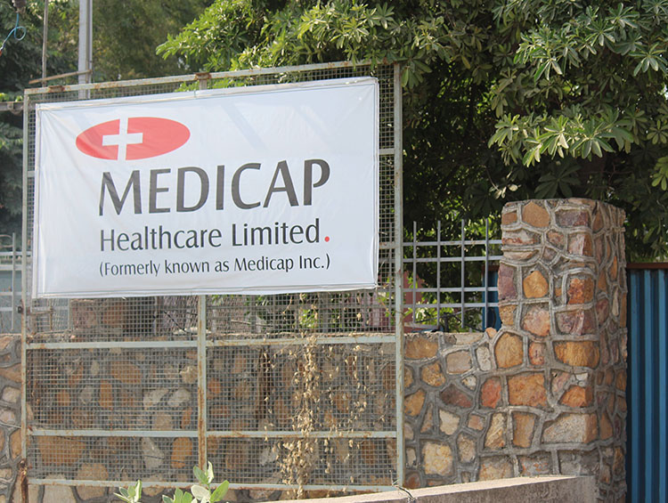Medicap Healthcare Ltd