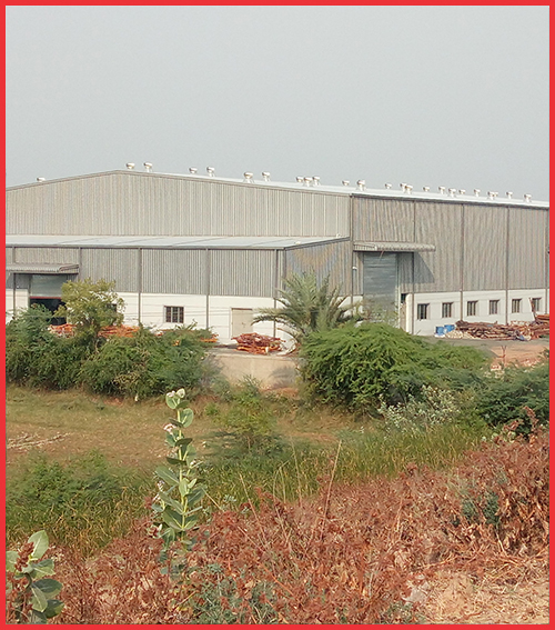 Karam Foods Pack Pvt Ltd, Karam Foods Pack Pvt Ltd On Going